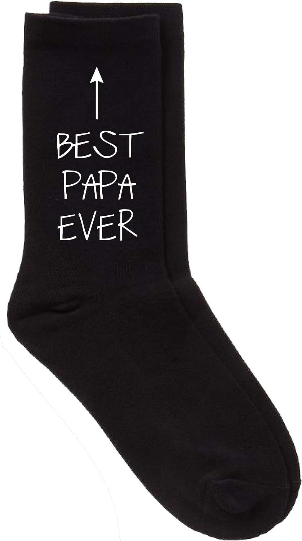 Novedad calcetines para el d/ía del padre regalo de pap/á regalo de cumplea/ños regalo para pap/á abuelo