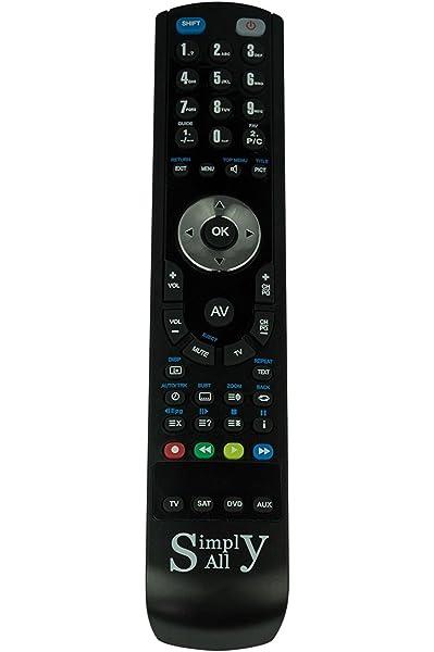 Oki V19C-PH Reemplazo mando a distancia: Amazon.es: Electrónica