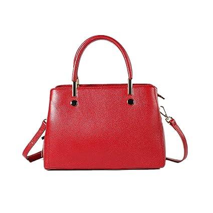 Hobos clásico y bolsos de hombro Carteras y bolsos de cuero genuino para mujer Bolsos de