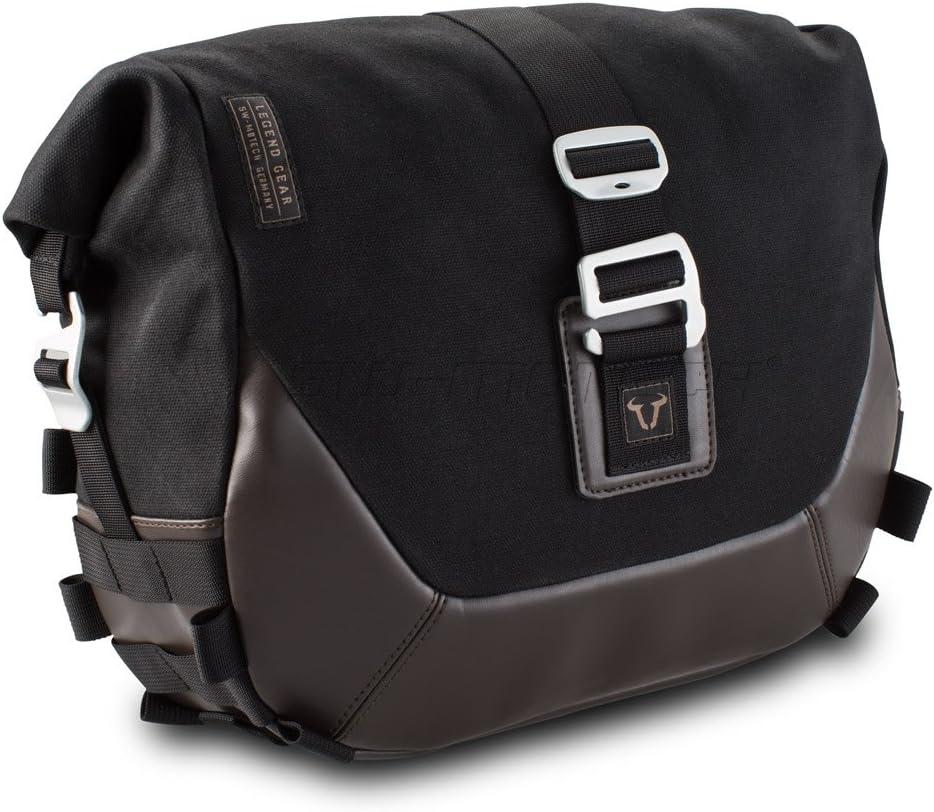 Mix SW-MOTECH BC.HTA.00.401.10100R Legend Gear Side Bag LC1 OS