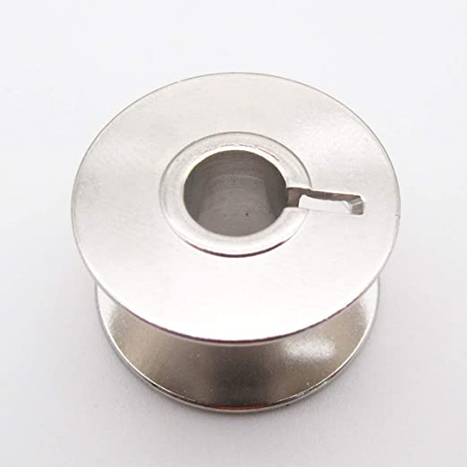 KUNPENG - Metal Bobbins # 2996 Ajuste para la máquina de coser Singer 15 Class, 16 Class, 31 Class (10): Amazon.es ...