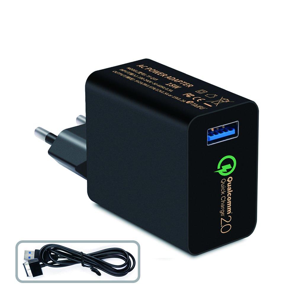 15 V Fuente de alimentación Cargador Cable de carga para ...