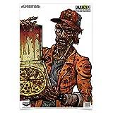 Birchwood Casey Darkotic 12X18 Special Delivery Splatter Target (8 Pack)