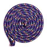Purple 16' Jump Rope