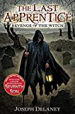 download ebook the last apprentice (revenge of the witch) by joseph delaney (2006-07-25) pdf epub