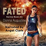 img - for Fated: Karma Series, Book 3 book / textbook / text book