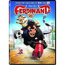Ferdinand (DVD 2017) Animation Family CapitalUSA