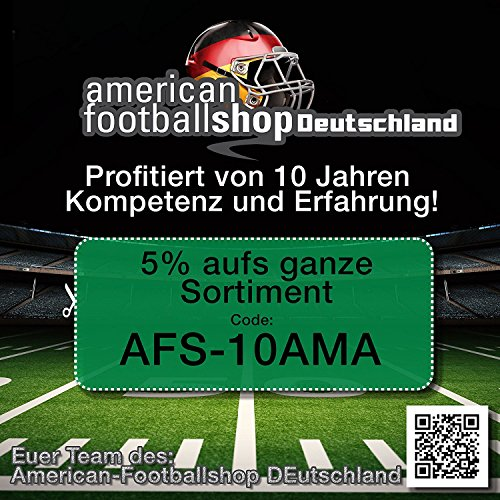 T Football Active American shirt Athletics Weiß D'entraînement 1qPpO8w