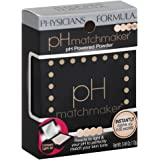 Physicians Formula pH Powered Powder, Light, 0.46 oz.