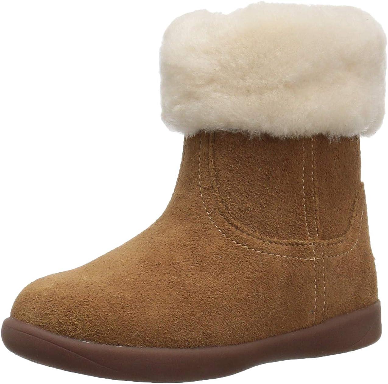 Amazon.com   UGG Baby Jorie II Boot   Boots