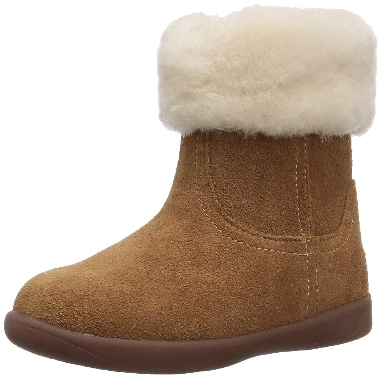 8f2b3e55544 UGG - Jorie 2 - Black - Kids Boots: Amazon.co.uk: Shoes & Bags
