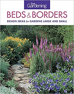 Fine Gardening Beds Borders design ideas for gardens large and