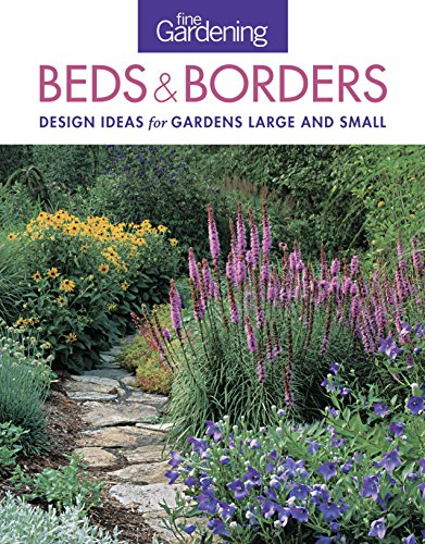 Cheap  Fine Gardening Beds & Borders: design ideas for gardens large and small