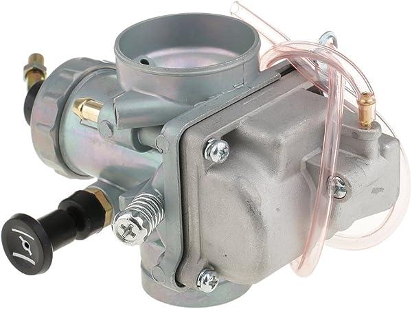 Shiwaki Carburador De Carburador De Motocicleta Para Yamaha DT TZR 125 Oil Line Piezas De Repuesto