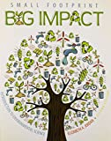Small Footprint Big Impact : Introduction to Environmental Science, Jordan, Elizabeth, 1465248528