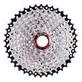 Ztto 9 Speed Cassette 11-40 T for SHIMANO Hub Mountain Bike MTB Bicycle