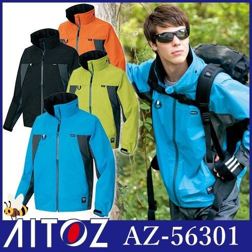 全天候型ジャケット カラー:010ブラック×チャコール サイズ:M B06XY829XP M|010ブラック×チャコール 010ブラック×チャコール M