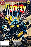 img - for Batman: Knightfall Omnibus Vol. 2: Knightquest book / textbook / text book