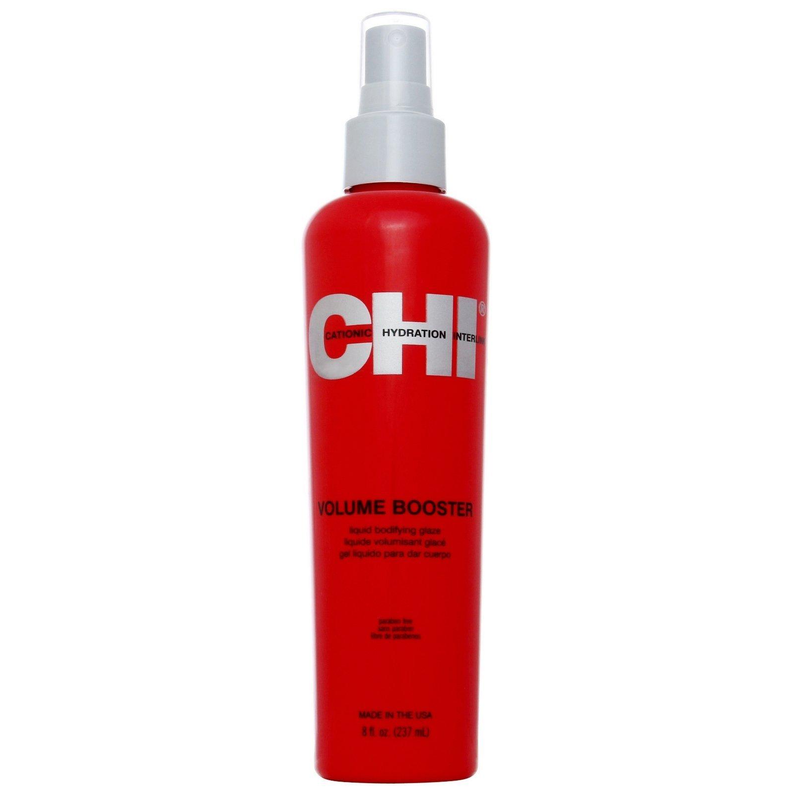 CHI Volume Booster Liquid Bodifying Glaze ,8 FL Oz by CHI