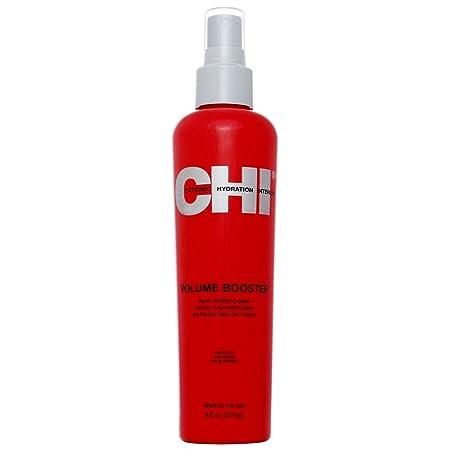 CHI Volume Booster Liquid Bodifying Glaze ,8 FL Oz