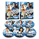 [DVD]Hawaii Five-0 DVD-BOX シーズン3 Part1