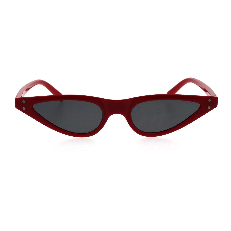 anteojos de sol para mujer, estilo sol retro, estilo estilo clásico ...