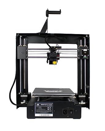 WANHAO Duplicador de i3Plus; 3d impresora: Amazon.es: Industria ...