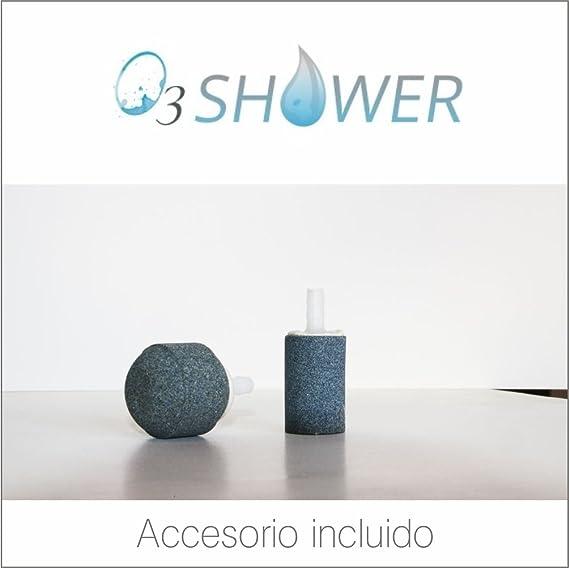 Generador de Ozono para Ducha y Hogar: Amazon.es: Belleza