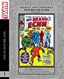 Marvel Masterworks: Not Brand Echh Volume 1