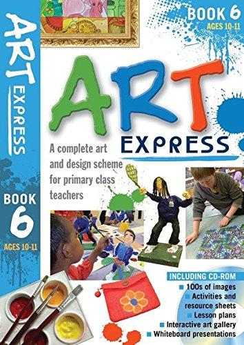 Art Expressbk. 6