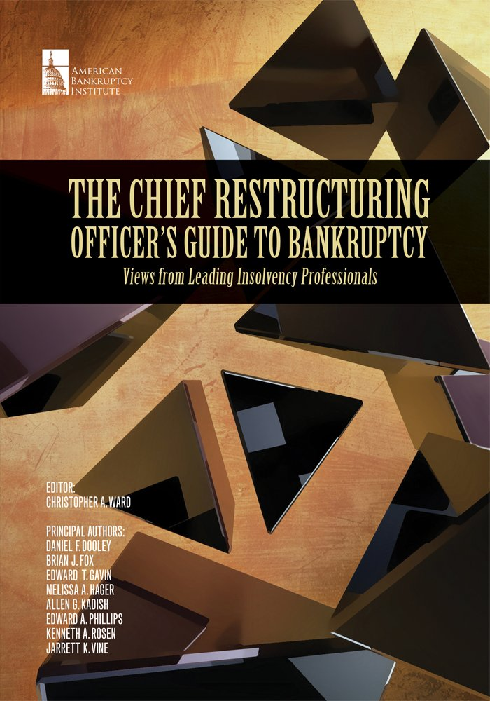A short and happy guide to bankruptcy ebook by bruce markell.