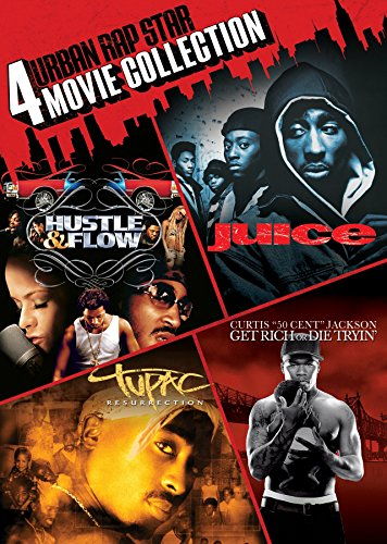 The Urban Rap Star 4 Movie Collection