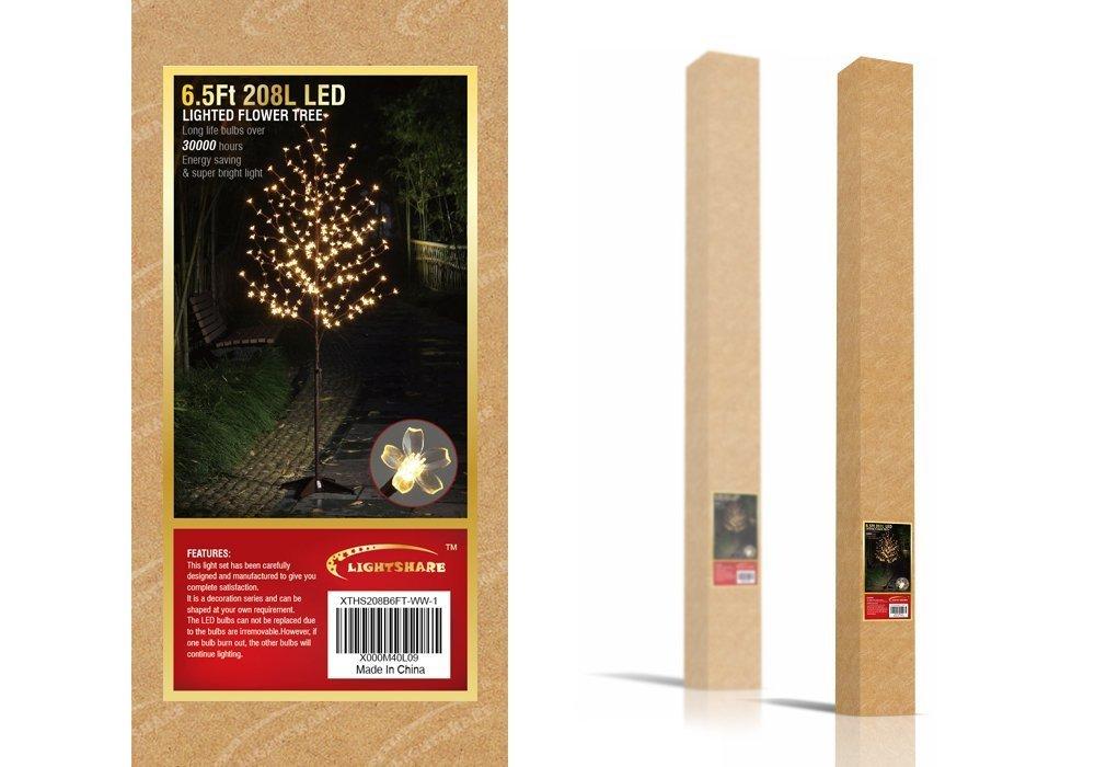 Lightshare-LED-Blossom-Tree