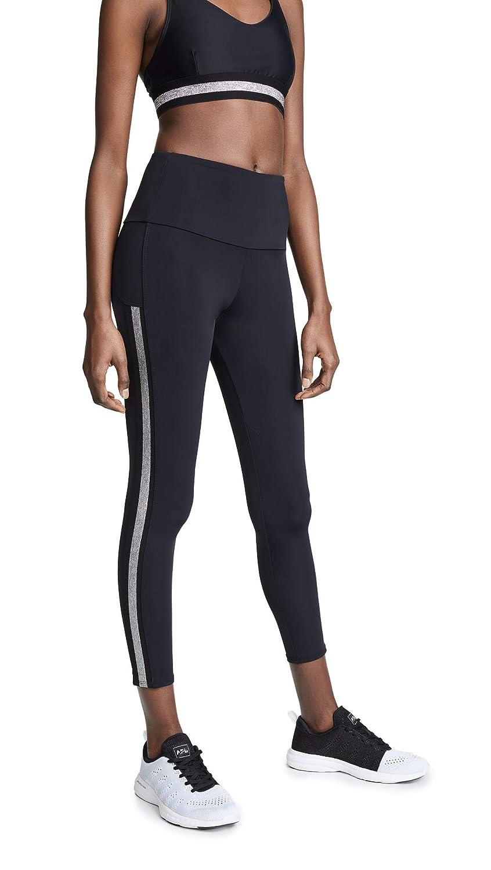 228e704c121cd Onzie Women's Side Runner Leggings at Amazon Women's Clothing store:
