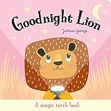 Goodnight Lion (Magic Torch Books)