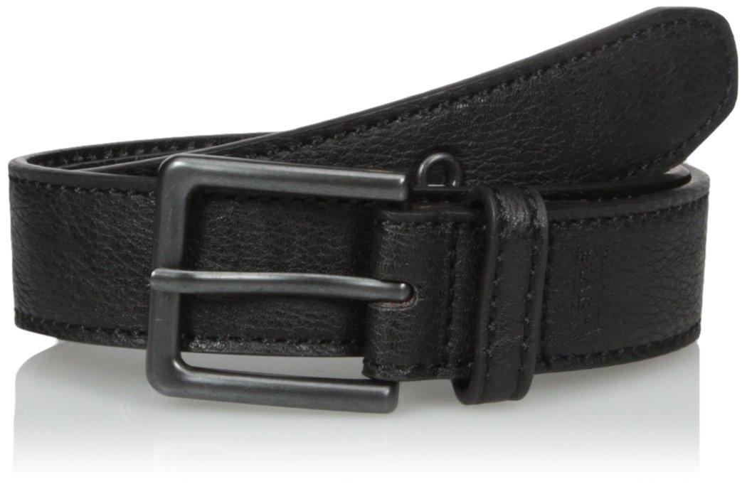 Levi's Big Boys Levi's Boys Casual Bridle Belt, black, M