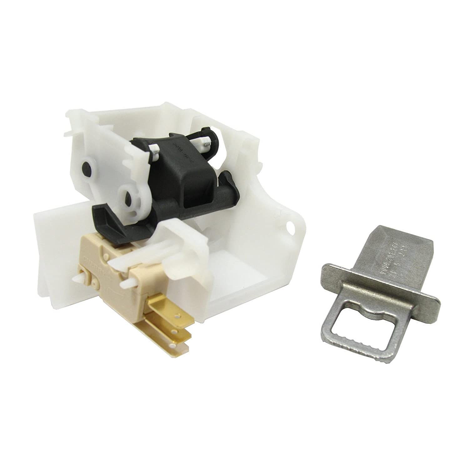 Siemens Dishwasher Door Latch Assembly