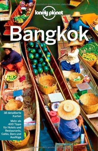 Lonely Planet Reiseführer Bangkok