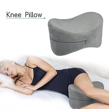 Dormire Con Cuscino Tra Le Gambe.Essort Cuscino Per Le Gambe Cuscino Ortopedico Per Ginocchia Con