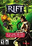 Rift 60 day game time card - PC
