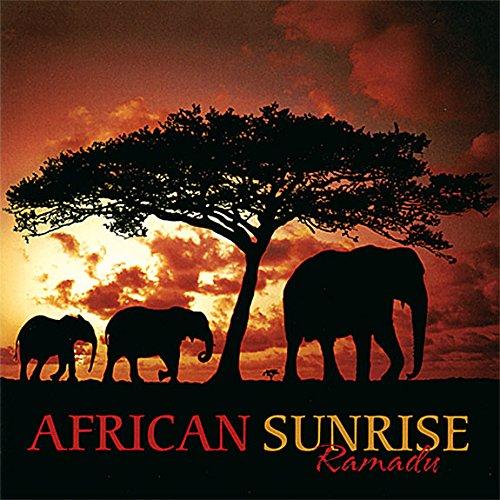 African Sunrise - Array