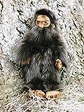 "Sasquatch Stuffed Animal Doll - 17"" Standing Plush Toy Bigfoot"