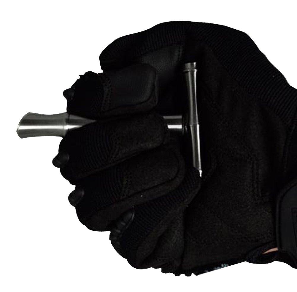 TX T Tipo Penna Delle Armi Di Autodifesa, Acciaio Inossidabile TEX