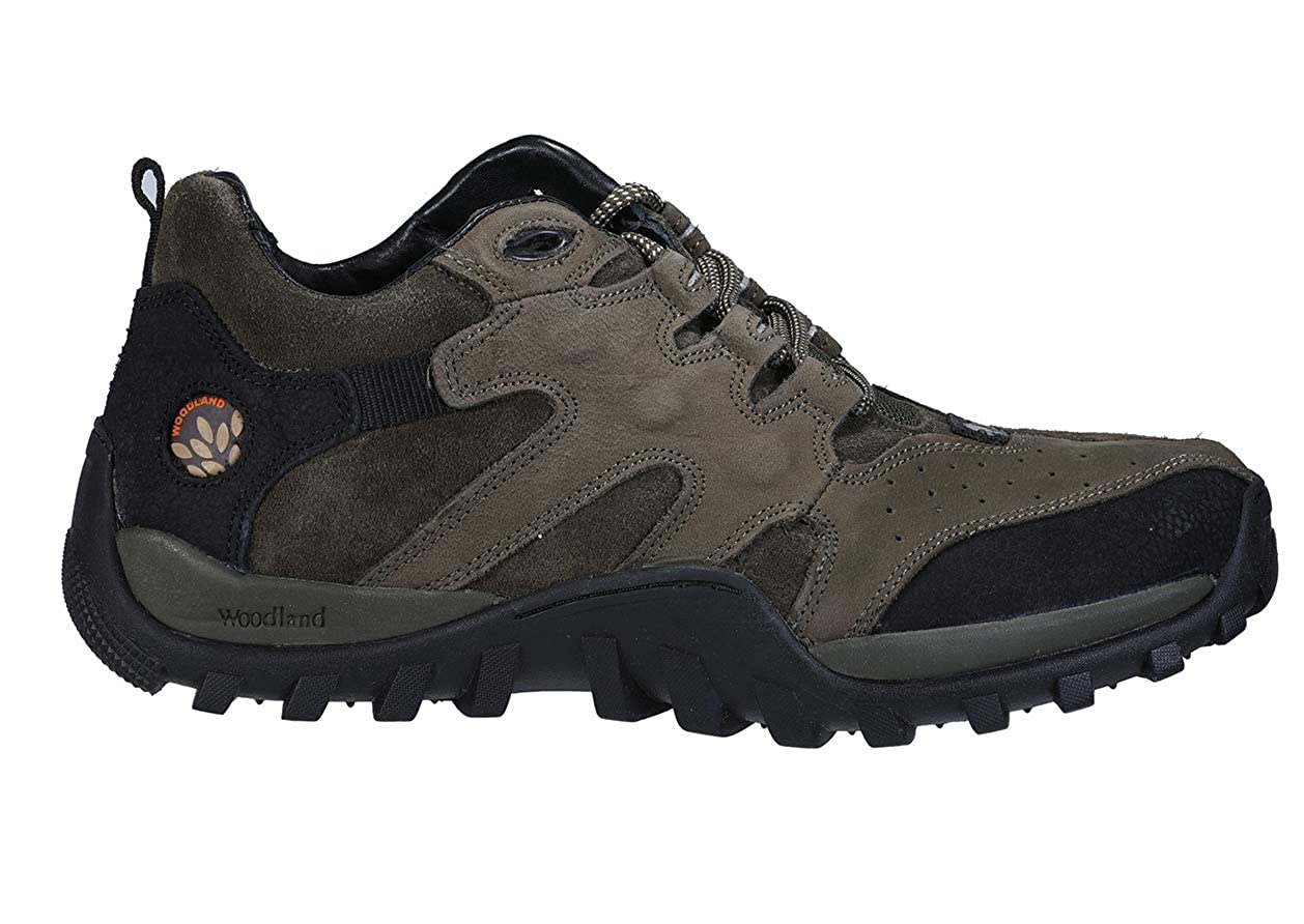 0c203be98c7 Woodland Men s Sneakers  Buy Online at Low Prices in India - Amazon.in