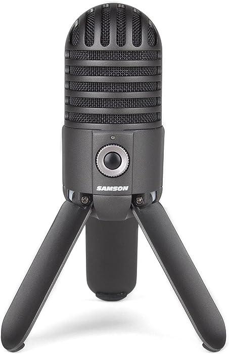 Top 10 Desktop Microphone Studio