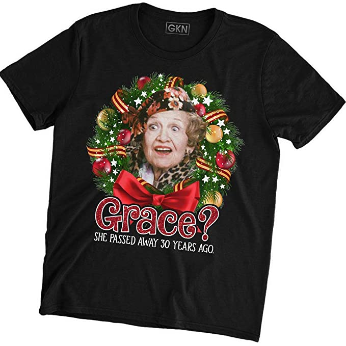 Grace She Passed Away 30 Years Ago Aunt Bethany Christmas