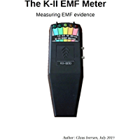The K-II EMF Meter: Measuring EMF Evidence