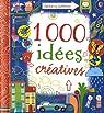 1000 idées créatives par Watt