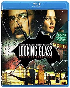 Cover Image for 'Looking Glass'