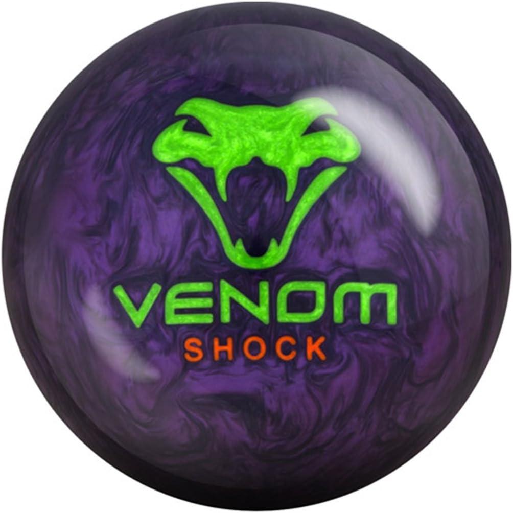 10.Motiv Venom Shock Pearl Bowling Ball